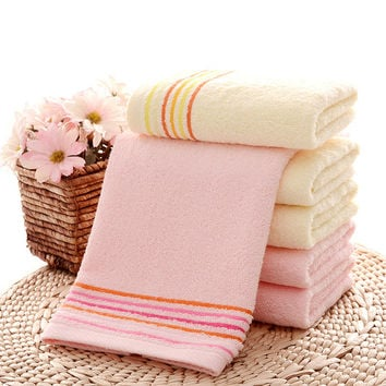 Hot Deal On Sale Bedroom Cotton Home Gifts Towel [6381775878]