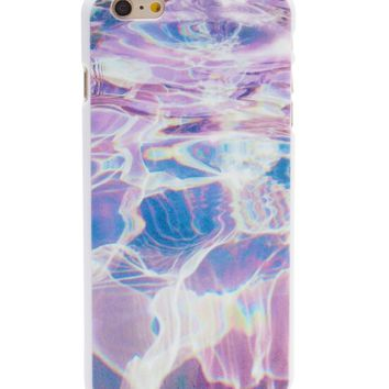 Rainbow Waters Case for iPhone 6 Plus & 6S Plus