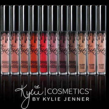 BIG SALE 100% authentic Kylie Lip Kits reselling ALL COLORS