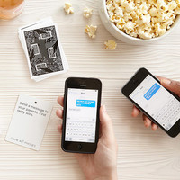 Game of Phones   card game, iPhone, cards against humanity, smartphone