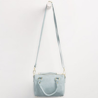 T-Shirt & Jeans Barrel Handbag Light Blue One Size For Women 25148922101