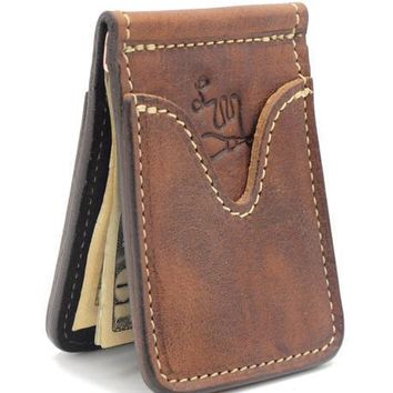 CANNON CARD WALLET