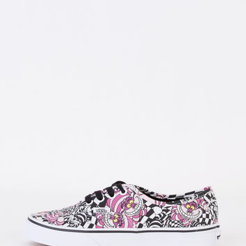 Vans - x Disney Alice in Wonderland Slip-On