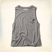 Must-Have Easy Muscle Tank