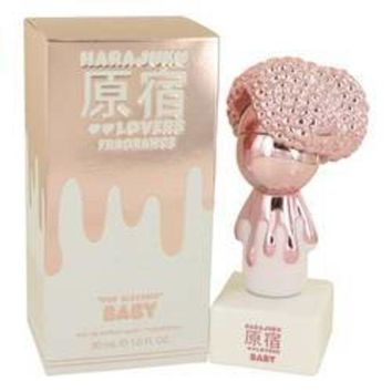 ac spbest Harajuku Lovers Pop Electric Baby Eau De Parfum Spray By Gwen Stefani
