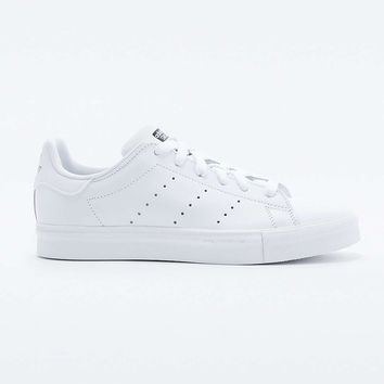 Adidas Stan Smith All White Trainers - from Urban Outfitters 0743bcf87