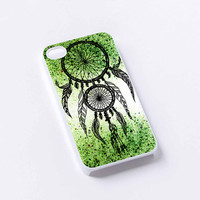 dreamcatcher glitter iPhone 4/4S, 5/5S, 5C,6,6plus,and Samsung s3,s4,s5,s6