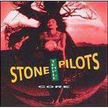 Stone Temple Pilots - Core - Used CD