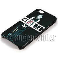 Michael Clifford 3 Cover - iPhone 4 4S iPhone 5 5S 5C and Samsung Galaxy S3 S4 S5 Case