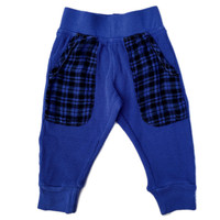 Thermal Haydon Jogger French Blue