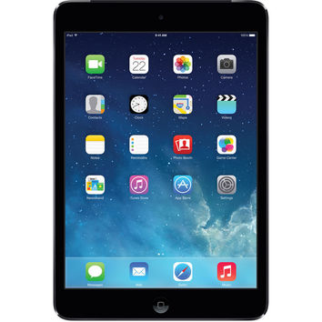 Apple iPad mini with Retina Display 2nd Gen - 128GB - Wi-Fi Space Gray ME856LL/A
