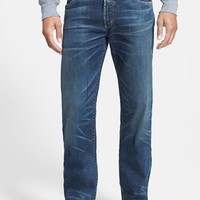 Men's Citizens of Humanity 'Sid' Classic Straight Leg Jeans ,