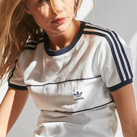 adidas Originals London Short-Sleeve Tee | Urban Outfitters
