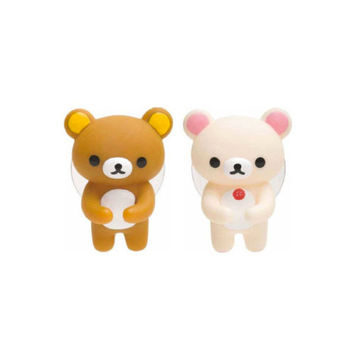 JapanLA - Rilakkuma Toothbrush Holder