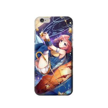 P2789 Love Live Nishikino Maki Phone Case For IPHONE 6S