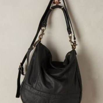 Ramona Hobo by LK Berlin Black One Size Bags