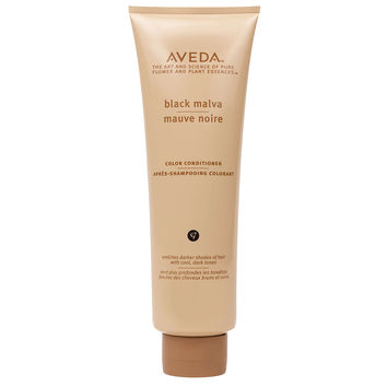 AVEDA Color Enhance Black Malva Conditioner, 250ml at John Lewis