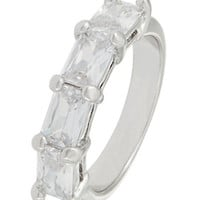 Michela Four Stone Ring