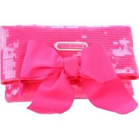 Juicy Couture Madame Daydreamer Shoulder Bag - designer shoes, handbags, jewelry, watches, and fashion accessories | endless.com