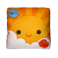 Mini Pillow My Little Sunshine by mymimi on Etsy