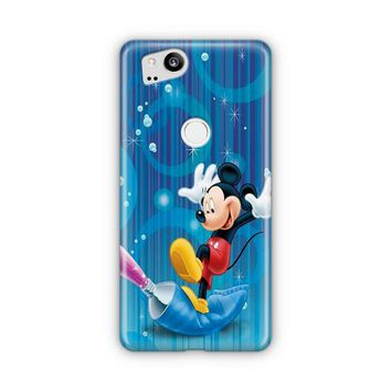 Mickey Mouse, Pluto, Chip And Dale Google Pixel 3 XL Case | Casefantasy