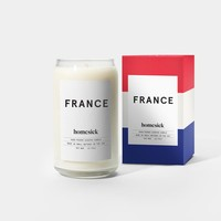 France Candle