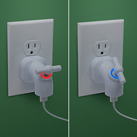 Power Spout USB Wall Charger