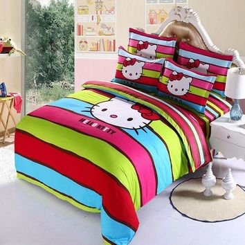 LMF78W Promotion Luxury  bedding set bedding bedclothes bedlinen for cute