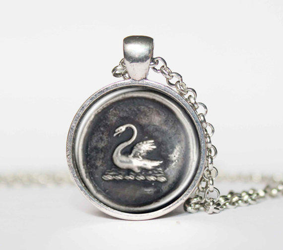 once upon a time emma swan symbol from jewelrybraceletss on