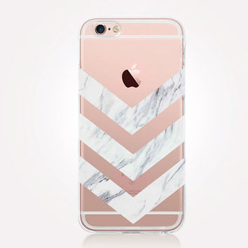 Transparent White Marble iPhone Case - Transparent Case - Clear Case -  Transparent iPh 293e7c18067f