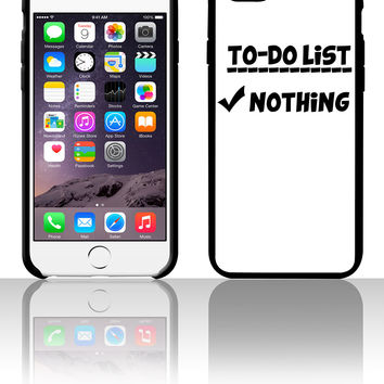 To-Do List 5 5s 6 6plus phone cases