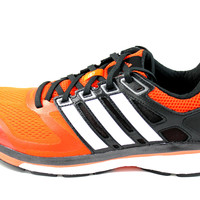 Adidas Men's Supernova Boost Glide 6 Red/Black/White Running Shoes M17426