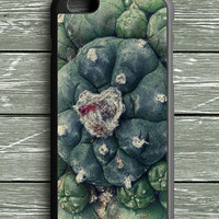 Peyote Cactus iPhone 6 Plus Case