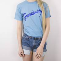 Vintage Granddaddy Quirky T Shirt