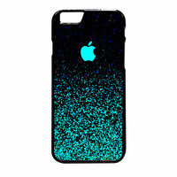 Mint Sparkle Iphone 6S Case
