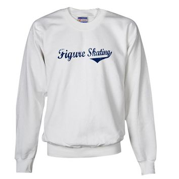 Figure Skating New Revolution Sweatshirt