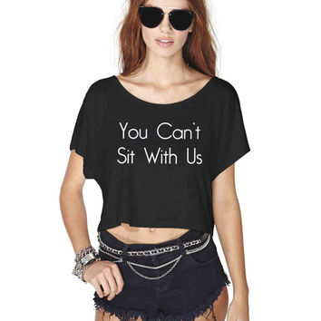 Taylor Swift Logo crop top  Crop Shirt , Custom Crop Shirt , Woman Crop Shirt