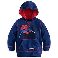 Spider-Man Hoodie Pullover for Boys | Disney Store