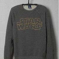 Junk Food Clothing Star Wars Logo Vintage Sweatshirt | Piperlime