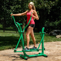 Stamina Outdoor Fitness Strider