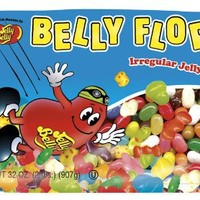 Jelly Belly - Belly Flops - Irregular Jelly Beans - 2 lb. Bag