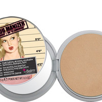 Mary-Lou Manizer Highlighter, Shadow & Shimmer with Brush