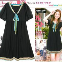 2011 Spring Lovely Women Wholesale Dress 3888 Black [3888+black] - US$4.90 : Wholesaleclothing4u.com
