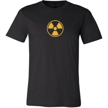 X-Ray Rad Tech Symbol Shirt