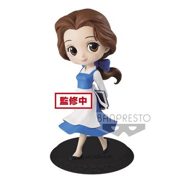 Belle Country Style - Q Posket - Beauty & the Beast (Pre-order)