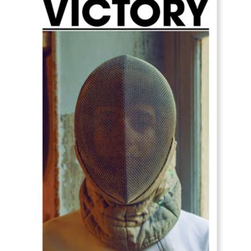 Victory Journal, Issue 9