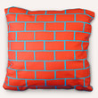 Draw Down — Brick Pillow