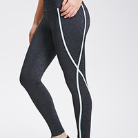 Running Seams Workout Leggings
