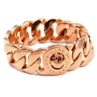 Marc by Marc Jacobs Katie Turnlock Bracelet, Rose Gold