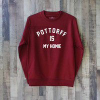 Pottorff is My Homie Shirt Sam Pottorff Shirt Sweatshirt Sweater – Size XS S M L XL